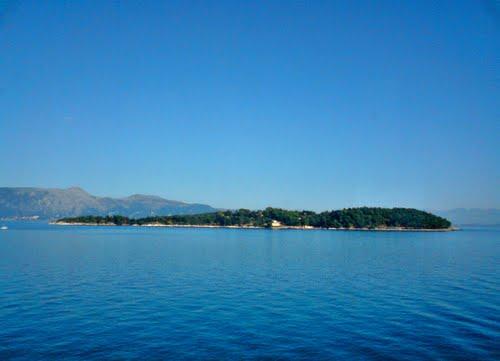 Острво Видо